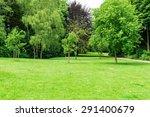 Large Green Playground