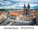 Top Views Of The Old Town In...