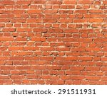 Brick Wall Detail Texture.