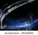 abstract background design.... | Shutterstock . vector #29160694