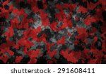 camouflage background | Shutterstock . vector #291608411