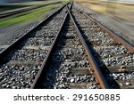 The Railway Junction  And Spee...