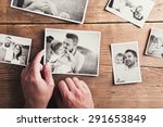 Black And White Family Photos...