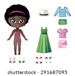 Dress Up Free Vector Art - (14096 Free Downloads)