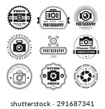 vector collection of... | Shutterstock .eps vector #291687341