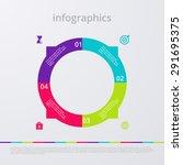 vector illustration... | Shutterstock .eps vector #291695375