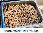 black eye peas | Shutterstock . vector #291743435