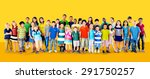 children kids childhood... | Shutterstock . vector #291750257
