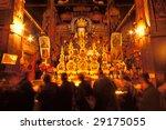 Buddha   Tibet