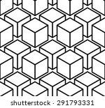 endless monochrome symmetric...