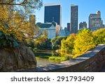 new york  u.s.a.   october 10... | Shutterstock . vector #291793409