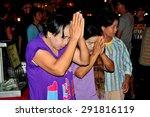 chiang mai  thailand   december ... | Shutterstock . vector #291816119
