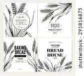 Bread Design Template...