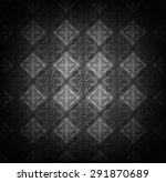 vector geometric seamless... | Shutterstock .eps vector #291870689