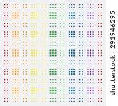 lgbt gay love concept   rainbow ... | Shutterstock .eps vector #291946295