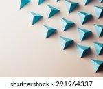abstract background consisting... | Shutterstock . vector #291964337