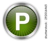 print  buttons  | Shutterstock .eps vector #292016465