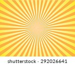 Sun Sunburst Pattern. Sunburst...