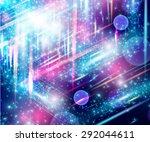 Abstract Light Texture...