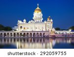 Gurdwara Bangla Sahib Is The...