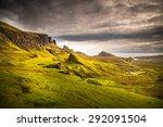 Isle Of Skye  Scotland....