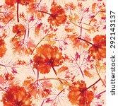 crazy beautiful imprint...   Shutterstock .eps vector #292143137