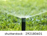 garden automatic irrigation...