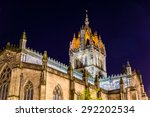 St Giles\' Cathedral In...