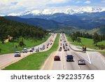 denver  colorado   june  7 ...   Shutterstock . vector #292235765