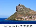 Table Mountain Along The Coast...