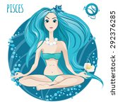 Pisces  Astrological Horoscope...