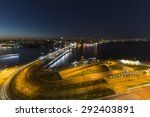 golden horn bridge | Shutterstock . vector #292403891