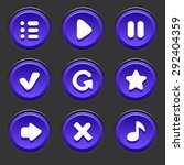 collection buttons for mobile...
