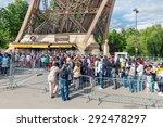 Paris  France   May 28 ...