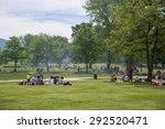 geneva  switzerland   may 14 ... | Shutterstock . vector #292520471