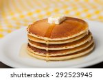 Pancake  Breakfast  Syrup.