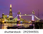 View Of Tower Bridge In The...