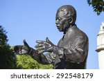 Staue Of Historic South Africa...