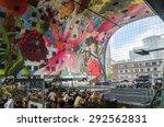 Rotterdam  Netherlands   May 9...