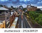 Sydney's The Rocks Historic...