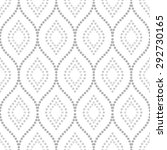 pattern with seamless vector...   Shutterstock .eps vector #292730165