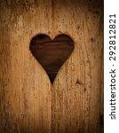 Wooden Heart.