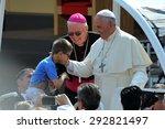Turin Italy June 21  Pope...