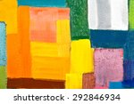 abstract texture background of... | Shutterstock . vector #292846934