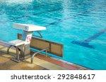 Lane Swimming Number One. At...
