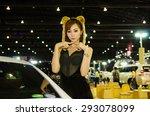 nonthaburi   june 24  ... | Shutterstock . vector #293078099
