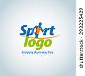 Sport Logotype Template  Sport...