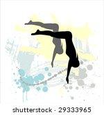 water sport.   Shutterstock .eps vector #29333965