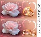 Invitation Card For Wedding...