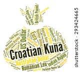 Croatian Kuna Representing...